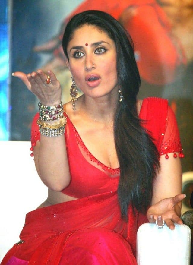 Kareena Kapoor Khan doesn't bother about films she has rejected