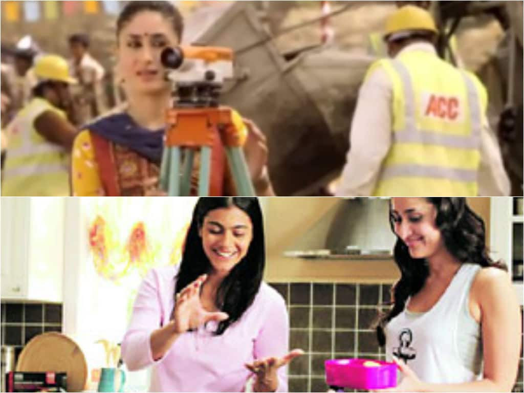 Product Placements in Bollywood