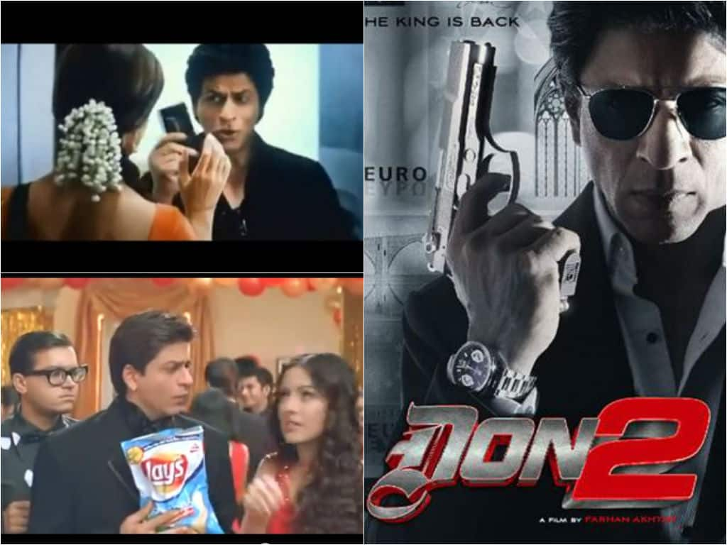 Product Placements In Bollywood Desimartini