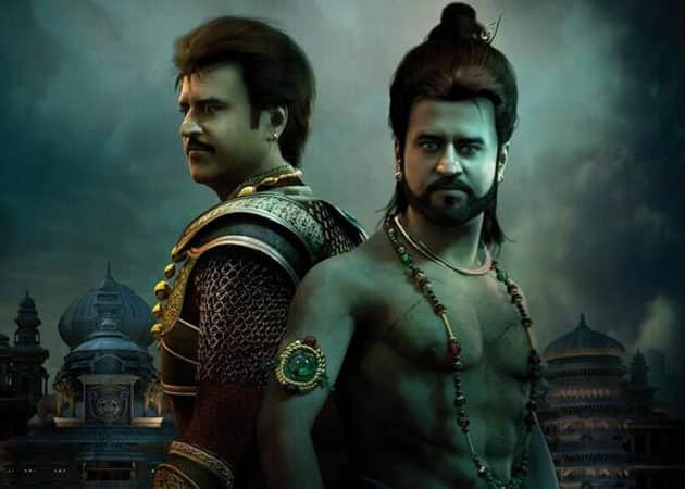 Rajinikanth's Kochadaiyaan to be out with its 1stt trailer soon