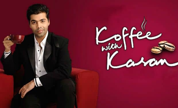 10 Times The Khans Entertained Us on Koffee with Karan