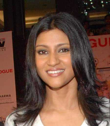 Konkona Sen Sharma to play Rabindranath Tagore's sister-in-law in her next