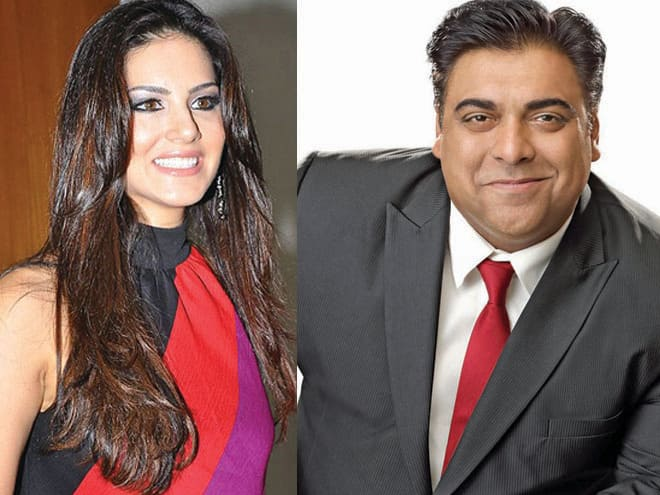 Sunny Leone-Ram Kapoor's unusual pairing gets a confirmed release date