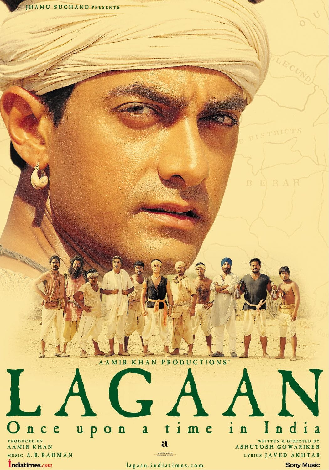 22 Iconic Bollywood Posters