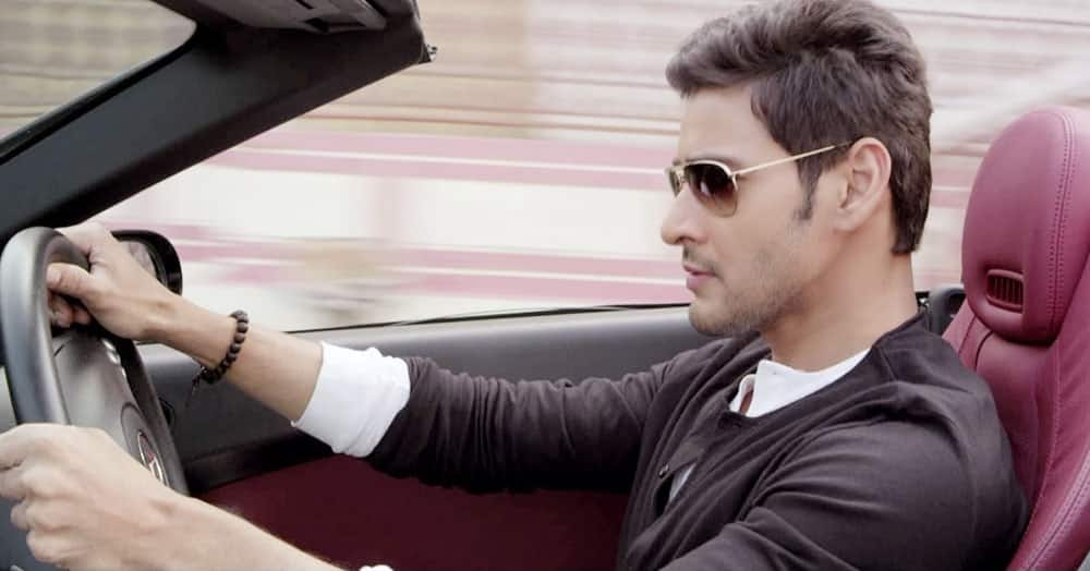 Mahesh Babu and Mani Ratnam join hands for a suspense-thriller
