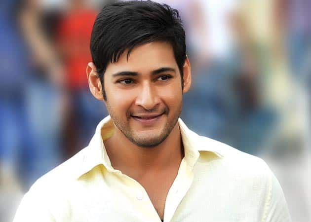 Mahesh Babu to sport a messy look in his next