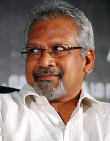 Mani Ratnam to give a break to Mohanlal's son?