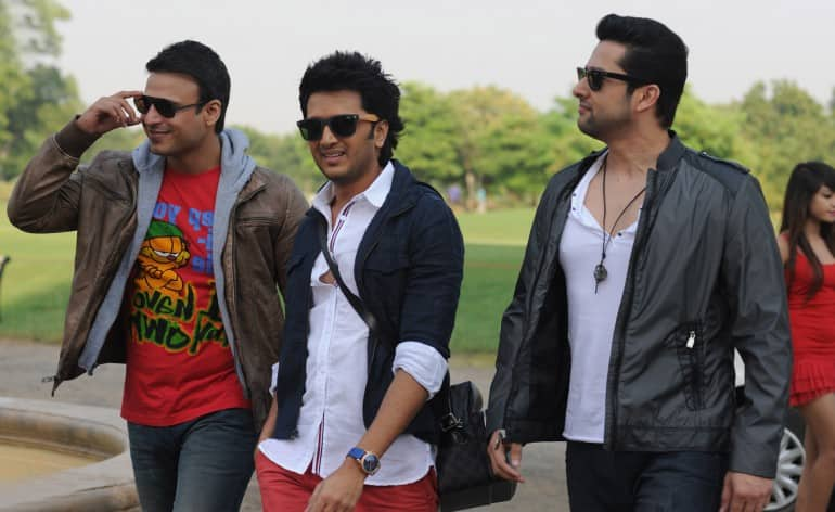 After Masti and Grand Masti, get equipped for 'Great Grand Masti'
