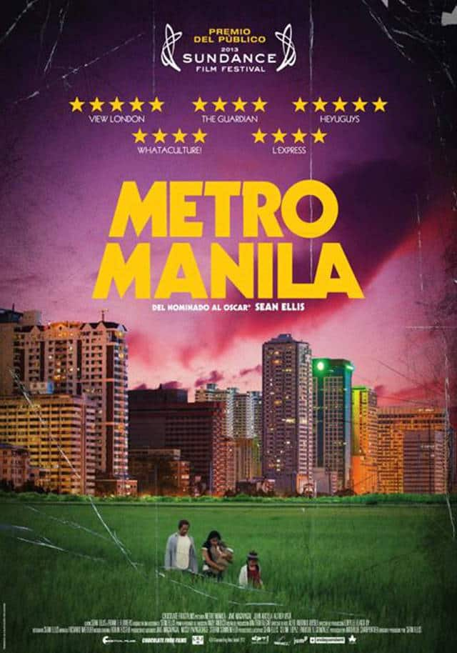 CityLights, 'Metro Manila' remake gets May 1 release date