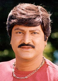 Actor Mohan Babu escapes accident