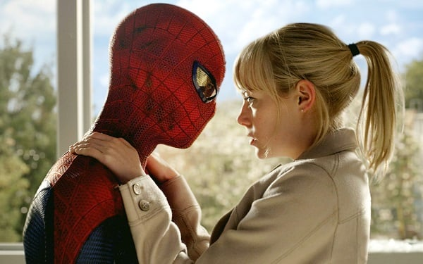 Best Reactions To The Amazing Spider Man 2 On Twitter