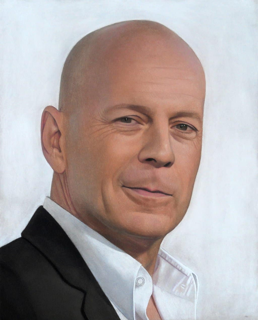 Bruce Willis: Latest News, Pictures & Videos - HELLO!