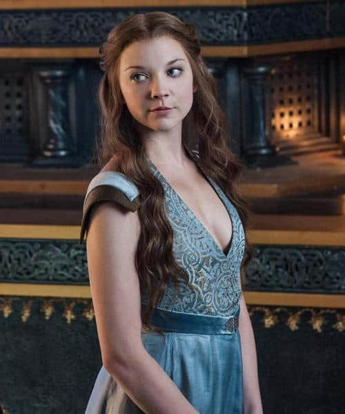 Game of Thrones starlet Natalie Dormer to play Cressida in The Hunger Games sequels