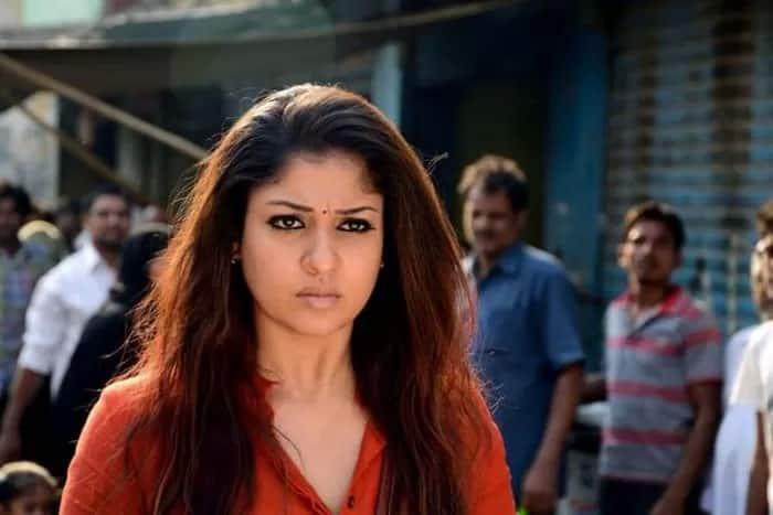 Nayantara's next's title changed from Aval to Nee Enge En Anbe