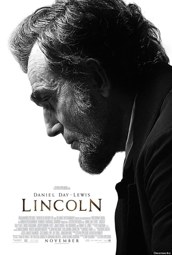 Best Hollywood Films of 2013 - User's Choice
