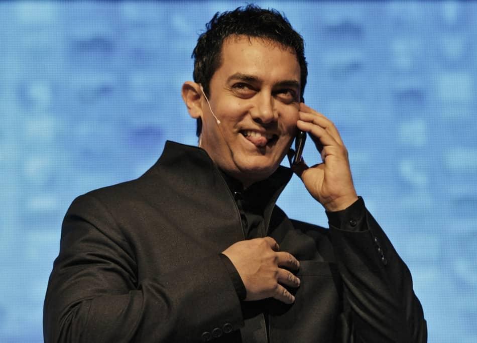 13 Things Aamir Khan Isn't Afraid To Do