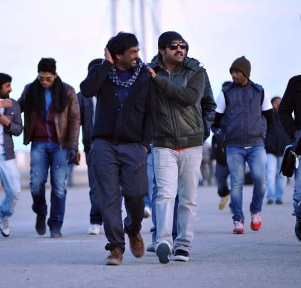 Puri Jagannadh, NTR Jr. to team up for second time