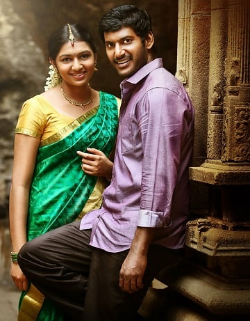 Pandiya Nadu to thrill audience with astonishing action sequences, says Suseenthiran
