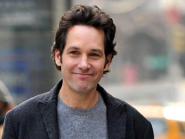 Ant-Man: Paul Rudd confirmed to play lead