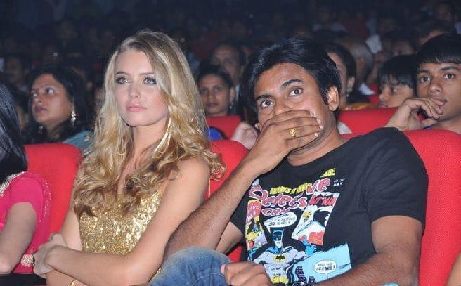 Pawan Kalyan set to tie the knot with Australian girlfriend Danah Marks?