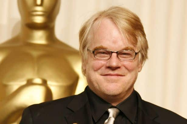 Bollywood Pays Respect to Phillip Seymour Hoffman