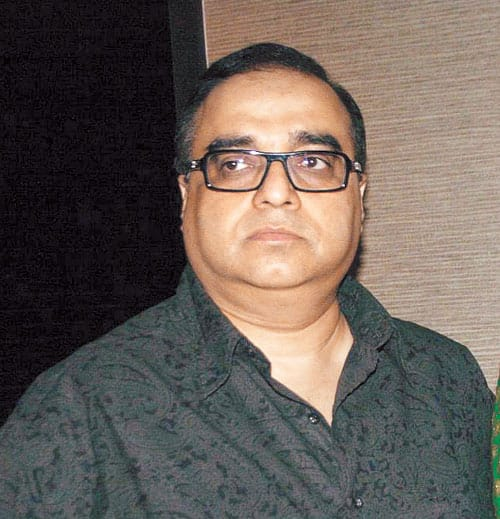 Rajkumar Santoshi On 20 Years of Andaz Apna Apna