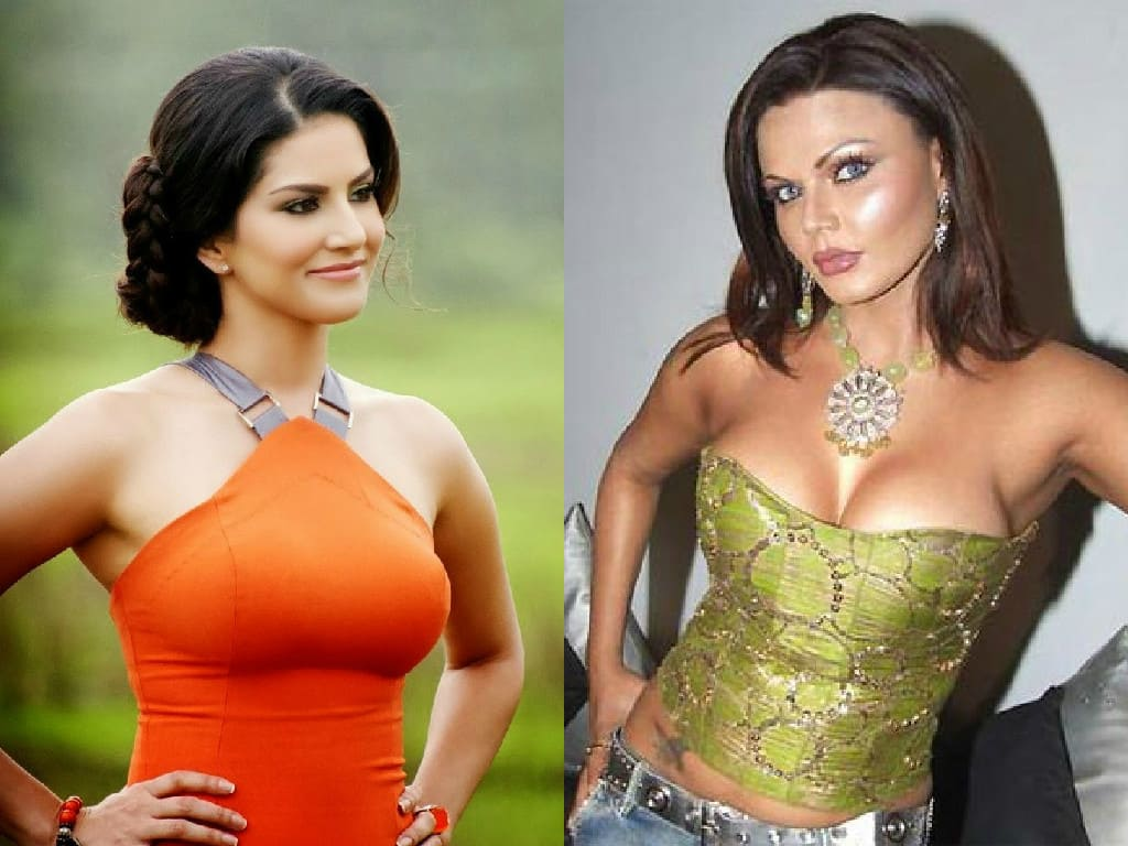"Morals speak: ""Don't compare me to Sunny Leone"" – Rakhi Sawant"