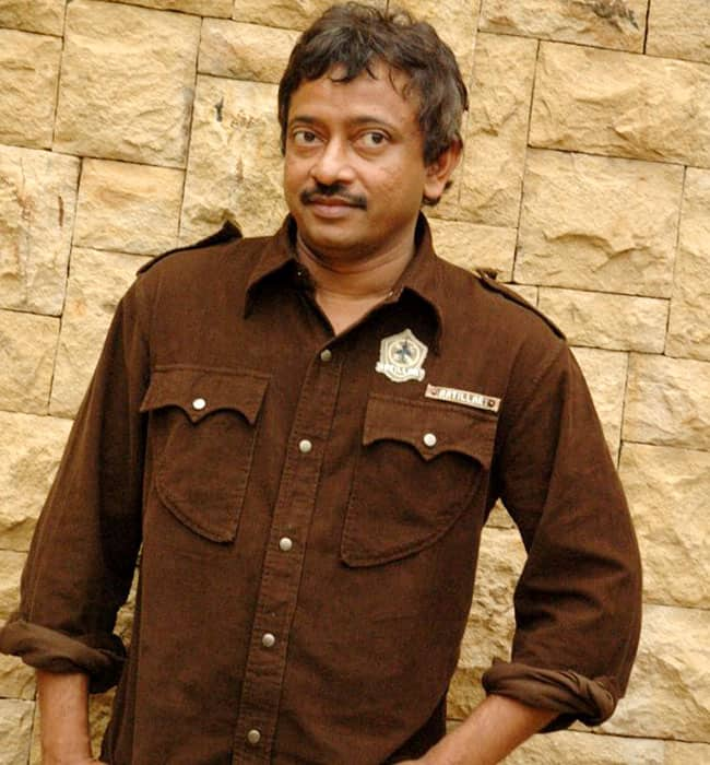 Filmmaker Ram Gopal Varma grilled by service tax officials for more than 8 hours