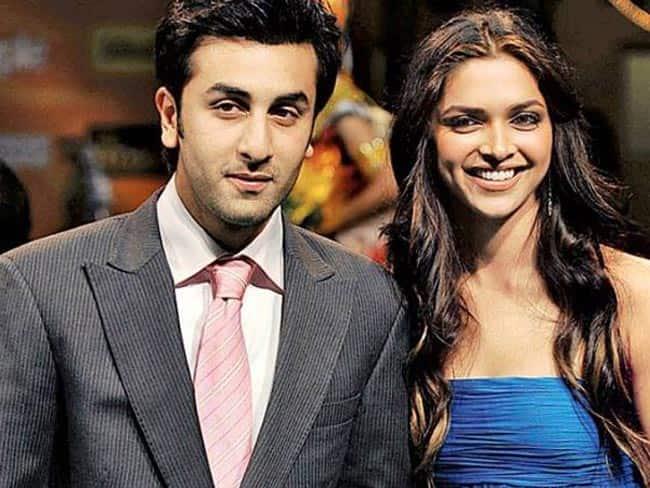 Ranbir-Deepika-Imtiaz… A stand out Tamasha!!
