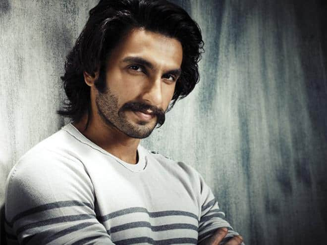 """Ranveer Singh for Govinda, """"it's my dream come true to work with him"""""""