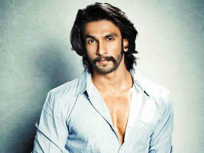 12 Times Ranveer Singh Nailed His Expressions