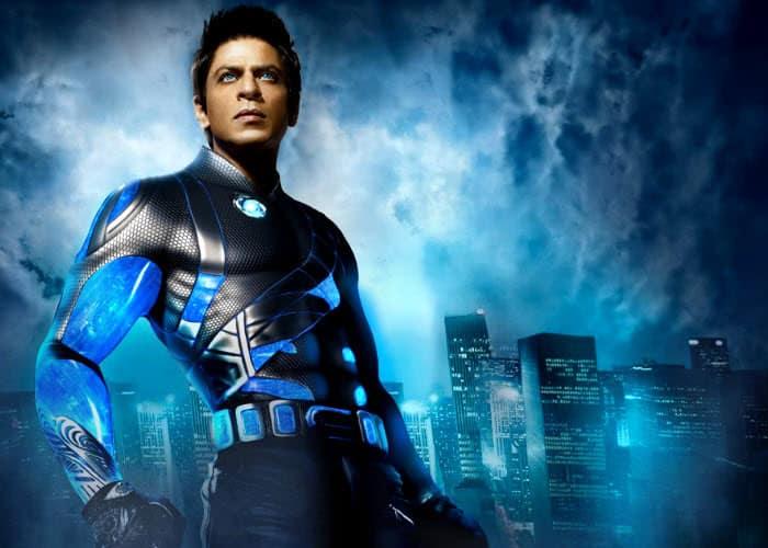 Bollywood Ke Superheroes