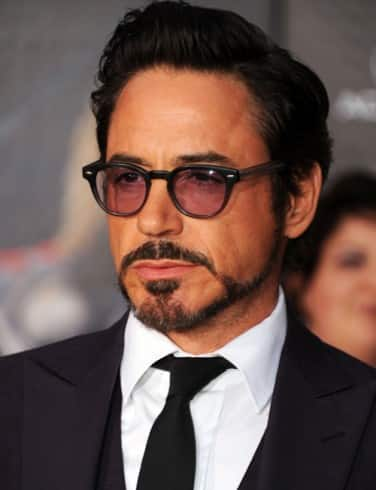 Robert Downey Jr., Leonardo DiCaprio, Jennifer Lawrence and Sandra Bullock receive the tag of Most Valuable Stars