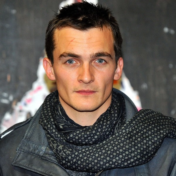Agent 47: Rupert Friend likely to fill in the space for Paul Walker