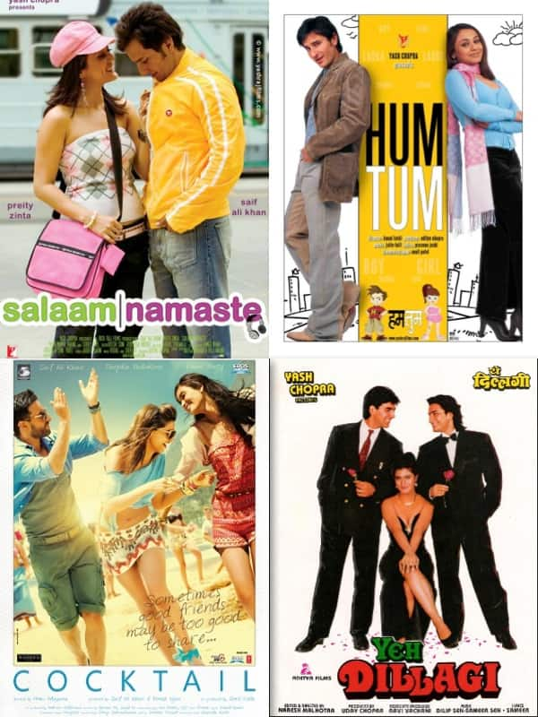 The Ultimate Guide To Bollywood Films This Valentine's Day