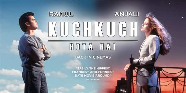 Kuch Kuch Hota Hai Is The Desi Version Of Sleepless in Seattle