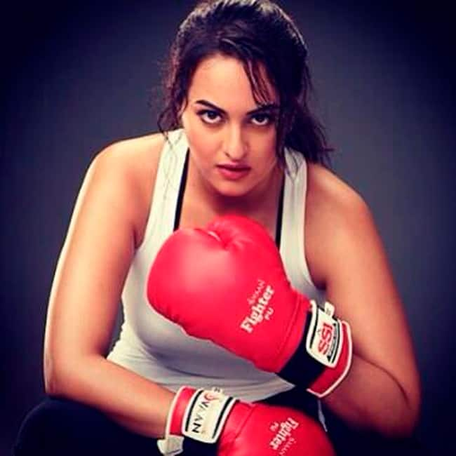 Sonakshi's women centric film with A.R. Murugadoss all set to roll