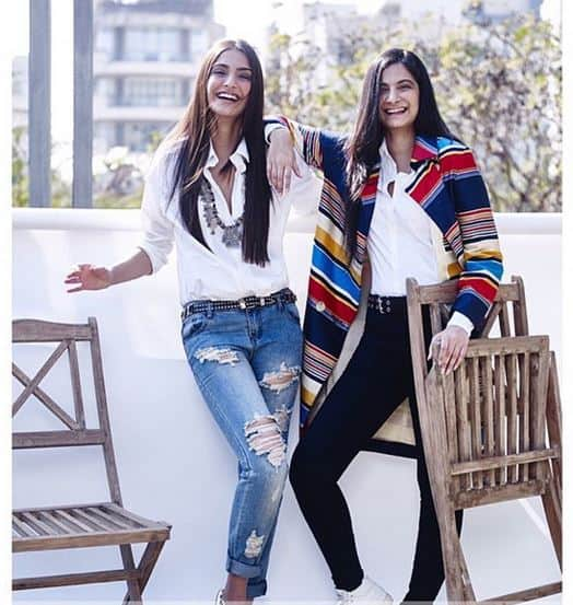 Why Sonam and Rhea's Upcoming Clothing Line Is Something To Look Forward To