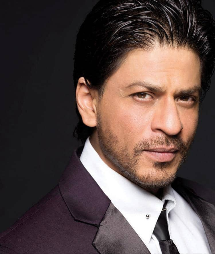 Shah Rukh Khan shares his romantic tips with his fans