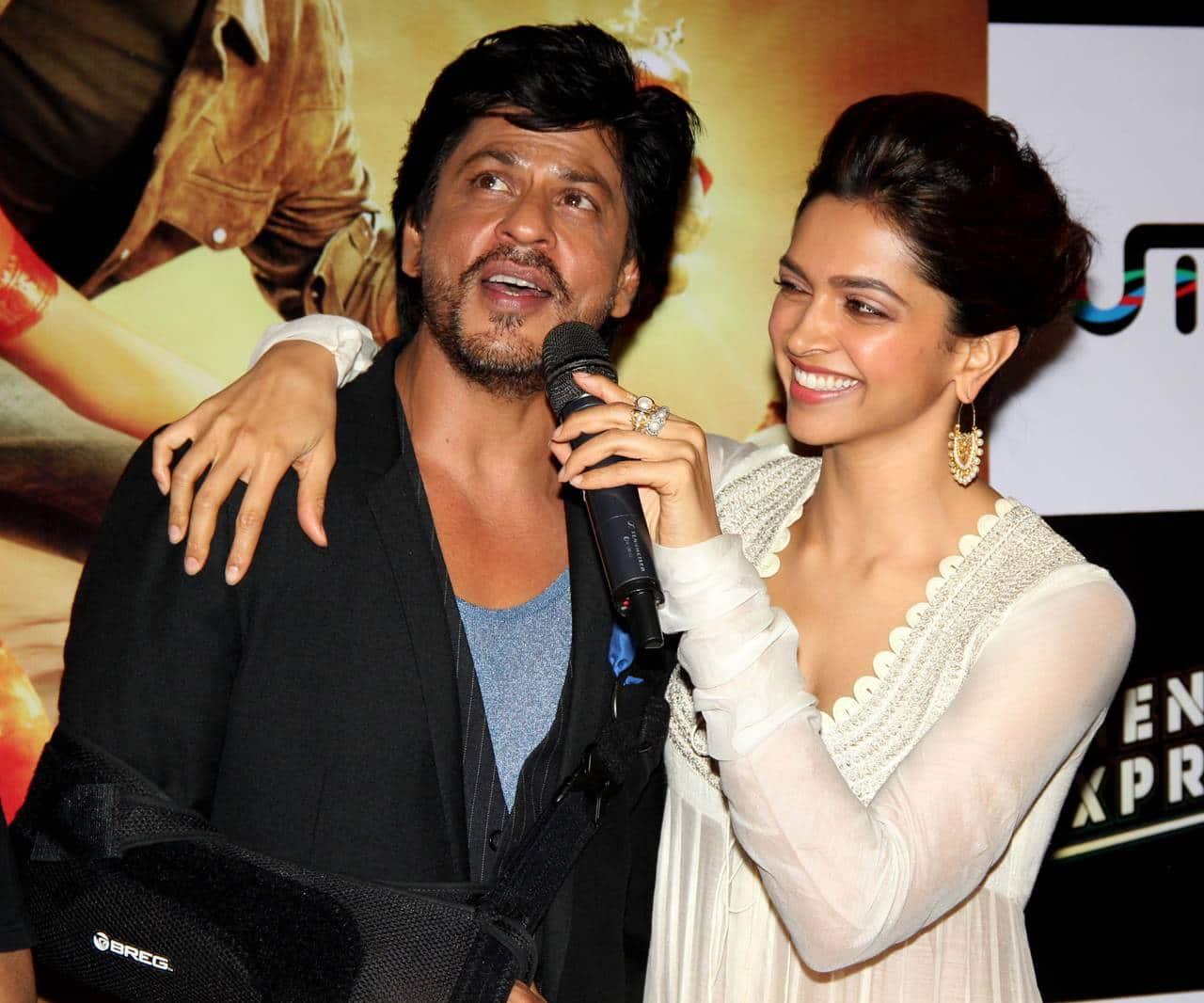 Zee Cine Awards 2014: Shah Rukh Khan, Deepika Padukone, Farhan Akhtar win big