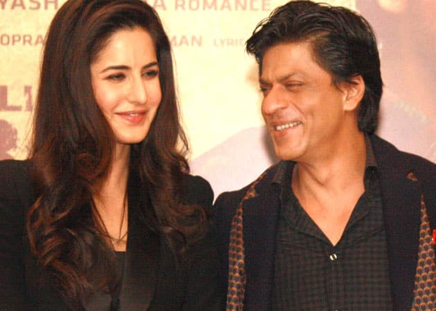 enough-shahrukh-khan-dating-katrina-kaif