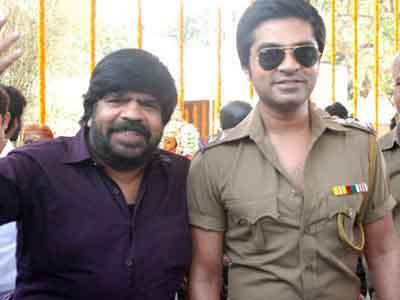 Silambarasan and Vijaya Thesingu Rajendar likely to sing in Idhu Namma Aalu