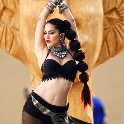 """""""Because of my past, I'll never win an award,"""" – Sunny Leone"""