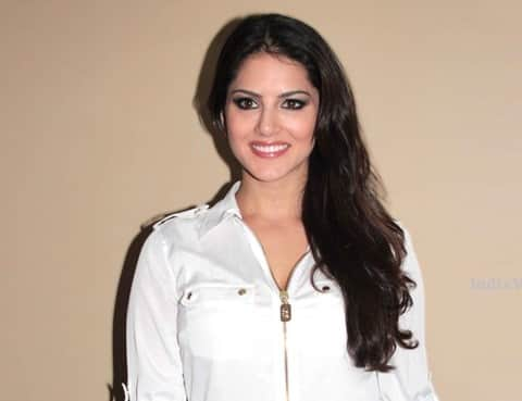 Sunny Leone gears up for her Tollywood debut
