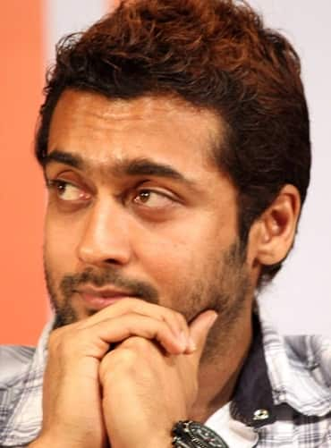Suriya's next project with Gautham Menon gets a final script