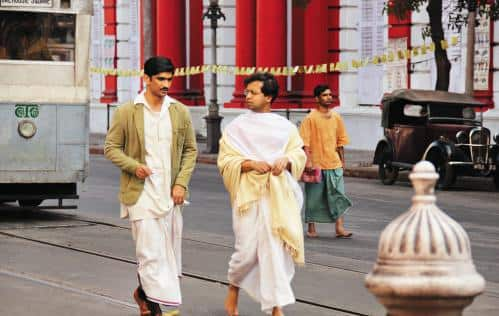 Now, wear Byomkesh-inspired attires