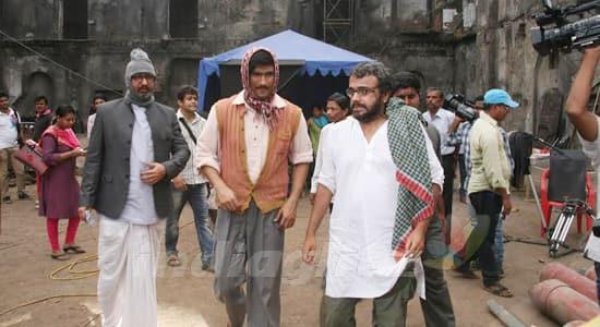 Sushant Singh Rajput promises his best in Detective Byomkesh Bakshy