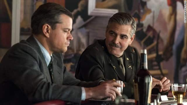 Top 10 Hollywood movies to look out for in 2014
