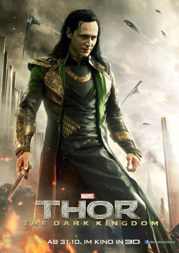 Thor: The Dark World is roaring at the ticket window