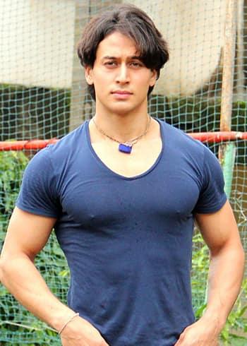 Sajid Nadiadwala to launch Jackie Shroff's son Tiger Shroff in his next